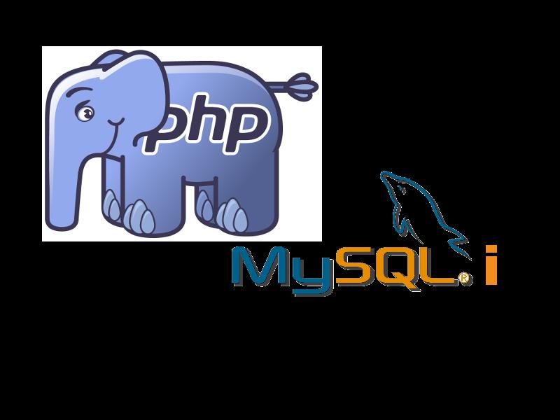 🔖 [PHP] MySQL for beginners + MySQLi with PHP